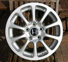 "Honda 16"" 10 Spoke Alloy Wheel May Fit Civic, Accord,Jazz,etc Brand New No 2"