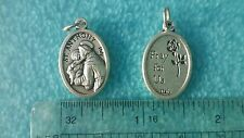 St. Anthony of Padua Patron Saint of Lost People/Things Medal Religious Catholic