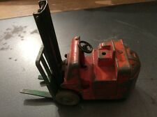 Dinky toys coventry climax fork lift truck made in england par meccano