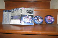 Doctor Who - The Chase (2 Disc Special Edition) MINT CONDITION!  DISPATCH 24HRS!
