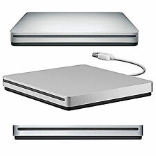 USB 2.0 Slot-en DVD ± R/RW externo Brennero, Dual Layer MacBook Pro