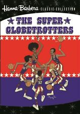 THE SUPER GLOBETROTTERS COMPLETE SERIES New DVD Hanna-Barbera Classic Collection