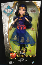 Disney Descendants Villain Genie Chic Evie Doll