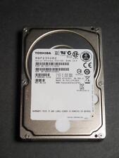 """MBF2300RC - TOSHIBA 300GB 10K SAS 2.5"""" 6Gb/s HARD DRIVE FUJITSU"""