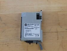 Allen Bradley 4 Channel Isolated Current Voltage Input Module 1769-IF4I A  Used
