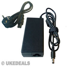 19V 3.16A FOR SAMSUNG NP-S3510 300v LAPTOP ADAPTER CHARGER EU CHARGEURS