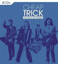 Cheap Trick - Box Set Series [CD New]