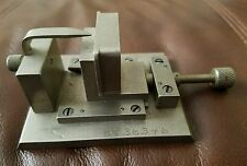 VINTAGE MINI VISE MACHINIST SPECIALIZED UNIQUE