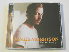 James Morrison - The Awakening (CD Album) Very Good