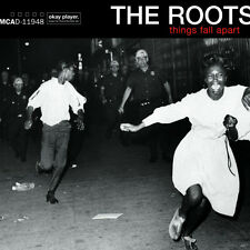 The Roots THINGS FALL APART 4th Album 180g GEFFEN RECORDS New Sealed Vinyl 2 LP