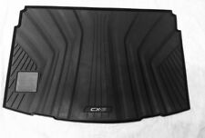 2016 Mazda CX-3 rear cargo tray oem new!!!