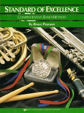 Acc, W23TP - Standard of Excellence Book 3 Trumpet/Cornet (Comprehensive Band Me