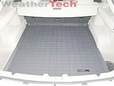 WeatherTech® Cargo Liner Trunk Mat - Dodge Magnum - 2005-2008 - Grey