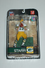 Mcfarlane NFL Legends Bart Starr Green Bay Packers figure statue figurine