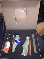 Ronnie Fieg x Asics Gel Lyte III Made in Japan Militia Initiative | Size 8.5,