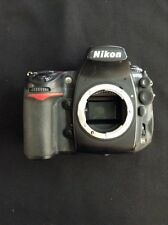 NIKON D700 Body Only 12.1 MP Digital SLR Camera 109,000 shutter clicks D-700