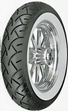 METZELER ME880 WHITE WALL 130/90-16 FRONT TIRE INDIAN CHIEF VINTAGE DELUXE 99-17