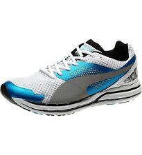 New! Puma Mens Faas 800 S Running Shoes-Style 186313 05-Size 9.5 (71T) la