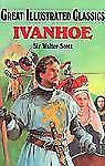Ivanhoe Great Illustrated Classics Abdo