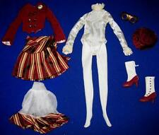 Just In Time Ellowyne outfit only Wilde Imagination Fit Amber Steampunk No Poem