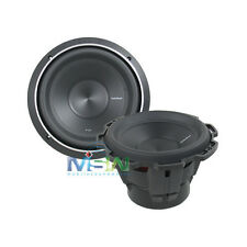 "*NEW* ROCKFORD FOSGATE P2D2-12 12"" PUNCH P2 DUAL 2-OHM SUBWOOFER WOOFER 400W RMS"