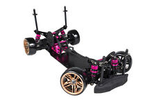 3Racing Sakura D4 RWD Drift Car Pre-Assembled  KIT-D4ARWD