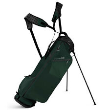 Sun Mountain 2016 2Five Stand Bag - Green (No Logo) -CLOSEOUT