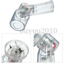 Electric Cigarette Grinder Hand Muller Smoke Herbal Herb Spice Plastic Crusher