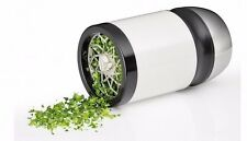 Kuchenprofi Herb Mill, Use for Parsley Dill Sage Coriander Oregano Mint Rosemary