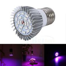 Useful E27 18W Full Spectrum LED Growing Light Bulb Lamp For Flower Indoor Plant
