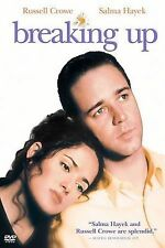 Breaking Up 2004 by Mauro Fiore; Robert Greenwald; Suzanne Hines; Arnon Milchan;