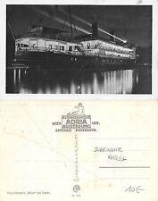 Oesterreich, Hrvaska - Dubrovnik ADRIA AUSSTELLUNG WIEN JAHRE 1913 (I-L 165)