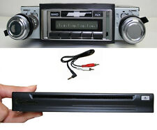 1970-1972 Monte Carlo Radio 300 Watts+ CD/MP3 Player + USB Stereo 630 II **
