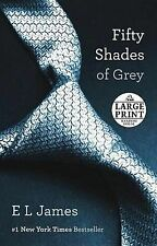 Fifty Shades of Grey by E L James (Paperback / softback)