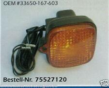 Honda MBX 50 SD  AC05 - Clignotant - 75527120