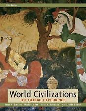 World Civilizations: The Global Experience, Combined Volume (5th Edition)