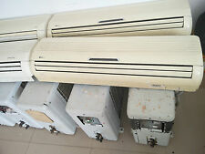 LG Intello Air 1.5 Ton Split Air Conditioner with Two Year Sellers Warranty