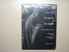 M. LE COZ LA PIERRE & LE SOUFFLE LE GRAND THEATRE DE TOURS NEUF SOUS BLISTER