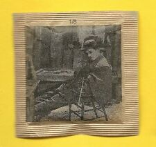 Charlie Chaplin The Gold Rush Scarce Sugar Packet from Italy D