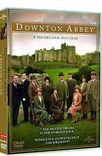 Downton Abbey A Moorland Holiday Christmas Special 2014 DVD Xmas Gift NEW