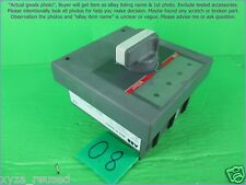 ABB Knob panel as photo, sn:6697, part for MNS iS System .
