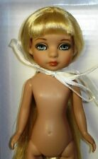 TONNER PATSYETTE LITTLE ALICE NUDE DOLL WITH BETSY MCCALL BODY NIB