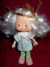 Kenner Vintage 1982 Strawberry Shortcake Doll ANGEL CAKE