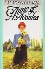 Anne of Avonlea Audio Book MP3 Book 2 In The Series By L M Montgomery