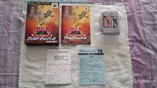 WILD CHOPPERS, NINTENDO 64/N64, GIAPPONESE/JAP/IMPORT/JP