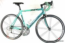 Bianchi ML 3 Aluminium alloy bike CAMPAGNOLO Veloce 10 speeds triple Medium