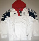 Official Team GB Olympic Hooded Fleece Jumper ATHLETE ISSUE BNWT XL 44/46 UK 18