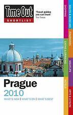 Time Out Shortlist Prague 2010