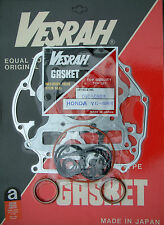 VESRAH TOP END Gasket set kit Honda XL350 R XR350 R XR350 RD/RE 1983-85 VG-5080M