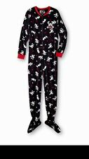$44 Mickey Mouse Footed Pajamas Baby Costume 1 PC NWT M L or XL ALMOST GONE